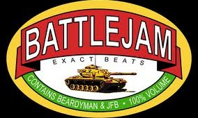 Scratch DJ's meets violin virtuoso? Must be Battlejam.