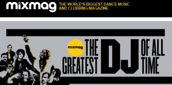 Mixmag are on the hunt for the greatest DJ of all time.
