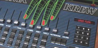 DMX Krew 'Wave Funk'