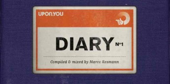 Various Artists 'Diary No.1 (Upon.You Records)'