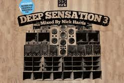 Various Artists 'Deep Sensation Volume III: Mixed By Nick Harris'