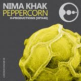 Nima Khak 'Peppercorn b/w Grind It Out'