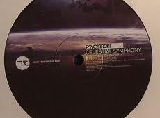 Psycatron 'Celestial Symphony'