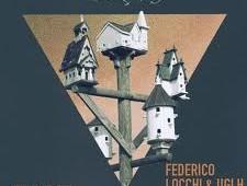 Federoco Locchi & UGLH 'Be House'