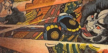 Alex Niggeman & Rico Padice 'Samurai Blades EP'