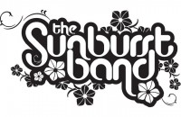 sunburst band