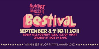 Bestival reveal first wave of headliners.