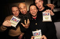 Best of British Awards 2010