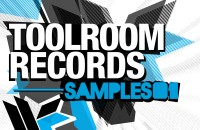 Toolroom Sample Pack