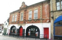Scy Nightclub Lincoln