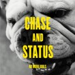 Chase & Status No More Idols album cover