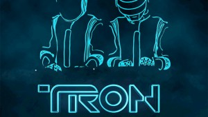 Daft Punk 'Tron Legacy Soundtrack'