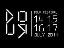 Dour festival announces first names