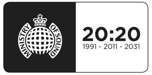 Ministry of Sound Launches 20:20 project