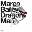 Marco Bailey_Dragon Man_LP Artwork