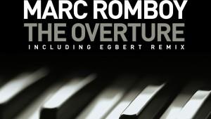 Marc Romboy 'Overture'