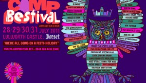 Camp Bestival Unveils Sunday Night Headliners Primal Scream.