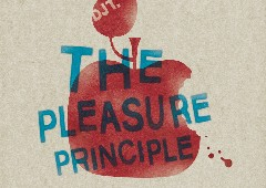 DJ T 'The Pleasure Principle'