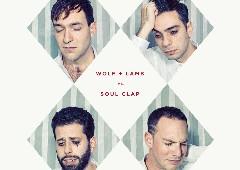 Various Artists 'DJ Kicks: Wolf + Lamb v Soul Clap'