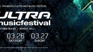 Miami Ultra Music Festival 2011