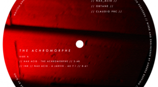 Various Artists 'The Achromorphe'