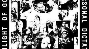 Arnaud Rebotini 'Personal Dictator'