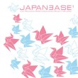JAPANEASE - a 120 track electronic dance music project for Japan | cover part 1