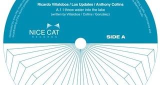 Ricardo Villalobos, Los Updates & Anthony Collins 'Joli Chat EP'
