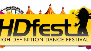 High Definition Dance Festival