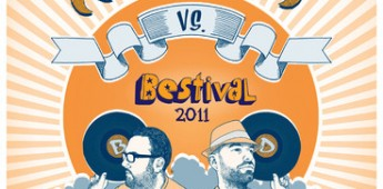 The Nextmen Vs Bestival Mix.