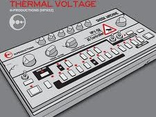 Jesper Dahlback 'Thermal Voltage (1&2)'
