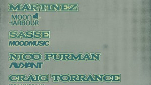 Win Tickets to Ketoloco Daytime Terrace Party Vol:2 with Martinez, Sasse, Nico Purman & Craig Torran