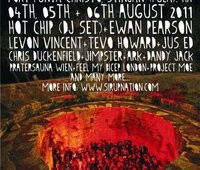 Win Tickets to Sirup Nation Festival @ at Fort Punta Christo in Croatia!!