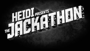 Various Artists 'Heidi presents The Jackathon'