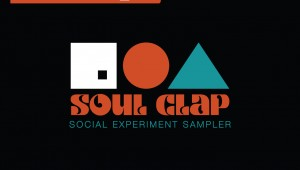 Various Artists 'Soul Clap Social Experiment Sampler 2'