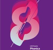 PHONICA ANNOUNCE FULL BIRTHDAY LINEUP – IT'S A BIG ONE!