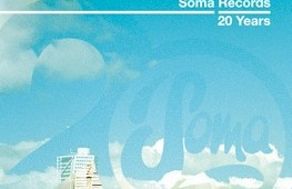 20 years of Soma quality en route (with exclusive Daft Punk cut)