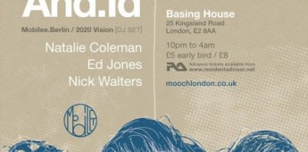 Mooch moves to Basing House this Sat…