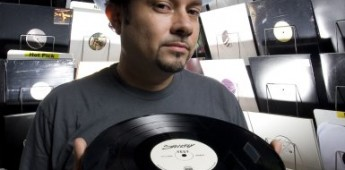 An Interview with Louie Vega ahead of this weekends 4 hour set at Groove Odessey.