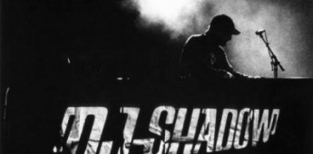 Free DJ Shadow track to celebrate new album launch.