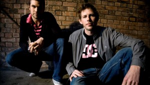Groove Armada talk Redlight Ahead of this Weekends Coloursound.