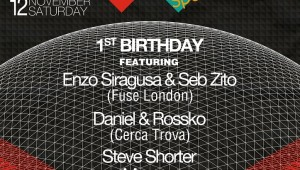 Toast's Steve Shorter chats ahead of tomorrow's event with Enzo Siragusa & Seb Zito…