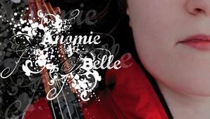 CHOICE CUT- Anomie Belle 'The Crush'