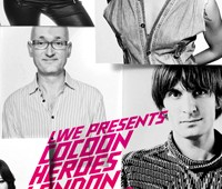 Win Tickets to Cocoon Heroes w/ Cassy, Raresh, Tobi Neumann & Onur Ozer…