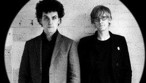 Simian Mobile Disco get set for Bugged Out.