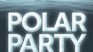 Ketoloco return to London' Basing House for a Polar Party.