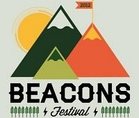 Beacons Festival Bringing the Beats to Yorkshire.