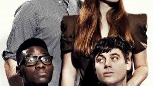 Metronomy ready for UK tour