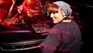 """Review of [Moh-Teef] with Margaret Dygas at Cable's new sister venue """"Relay"""""""