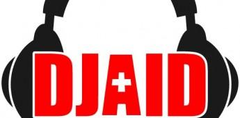 DJ Aid helps Rethink Mental Illness